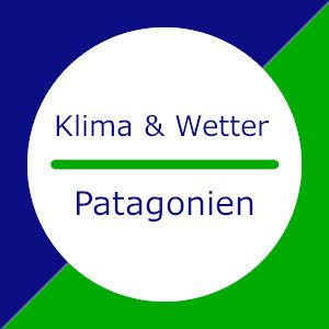 Patagonien: Klima & Wetter