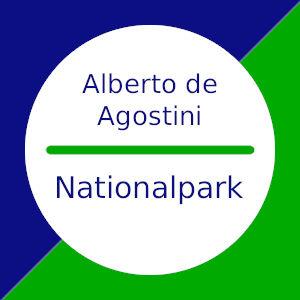 Nationalpark Alberto de Agostini auf Feuerland