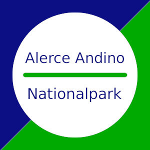 Nationalpark Alerce Andino in Patagonien