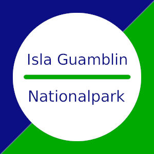 Nationalpark Isla Guamblin in Patagonien