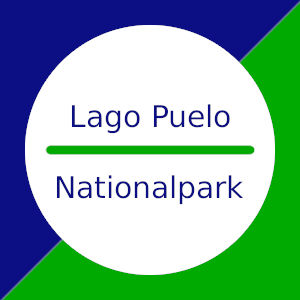 Nationalpark Lago Puelo in Patagonien