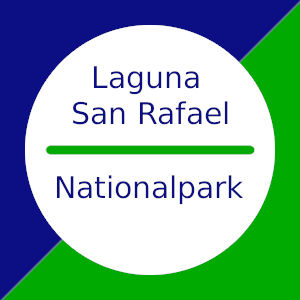 Nationalpark Laguna San in Patagonien