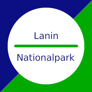 Nationalpark Lanin in Patagonien