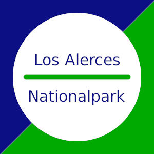 Nationalpark Los Alerces in Patagonien