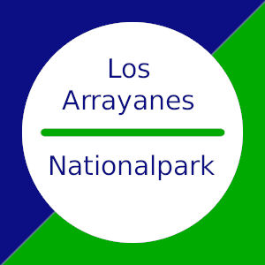 Nationalpark Los Arrayanes in Patagonien