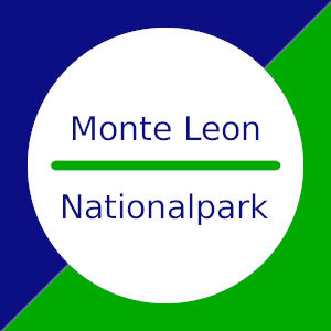 Nationalpark Monte Leon in Patagonien