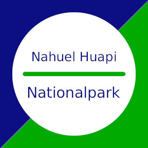 Nationalpark Nahuel Huapi in Patagonien