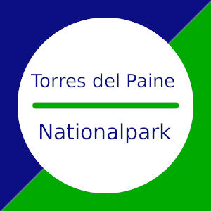Nationalpark Torres del Paine in Patagonien