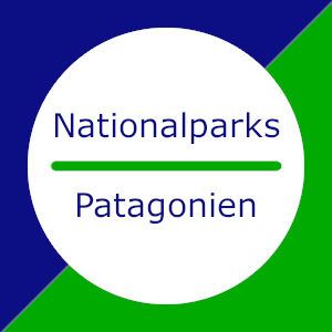 Patagonien: Nationalparks