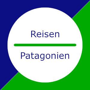 Patagonien-Reisen