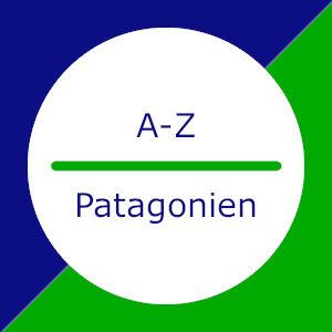 Patagonien: A-Z