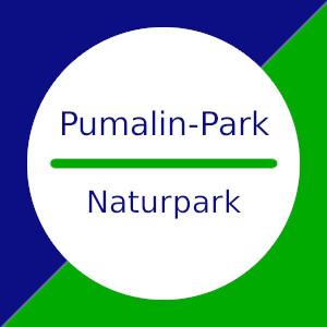 Pumalin-Park Naturpark in Patagonien